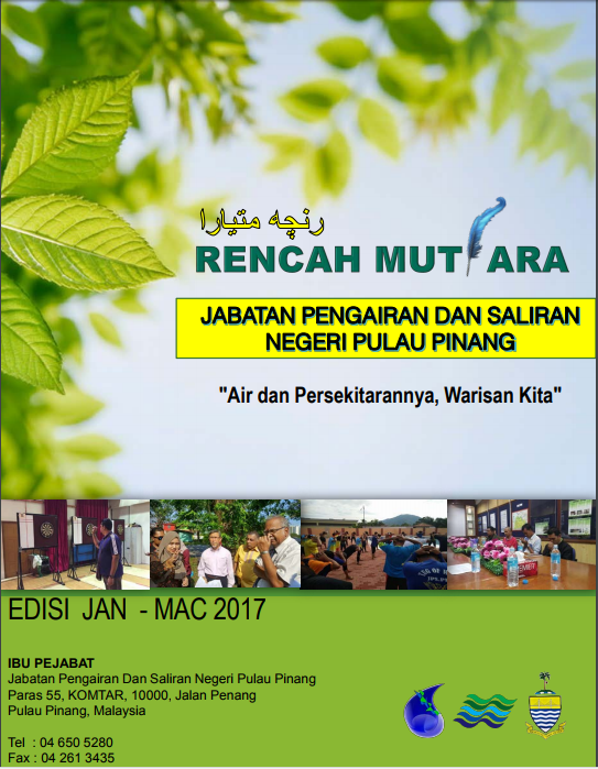 Buletin JPS (Jan   Mac 2017)